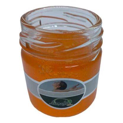 oranjebloesem, geurpotje, mini, geurpotjes, aromajar, aromatherapie, aromasnaturales, aromas naturales, olori, aromaspain,