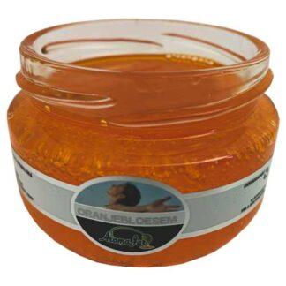 aromajar, geurpotje, oranjebloesem, slapeloosheid,