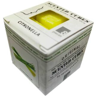 citronella, scented cubes, waxmelts, scentchips,
