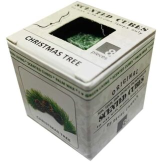 Christmas tree, scented cubes, waxmelts, scentchips,