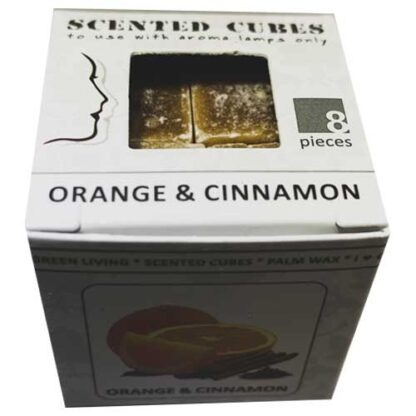 appel & kaneel, apple & cinnamon, scented cubes, waxmelts, scentchips,