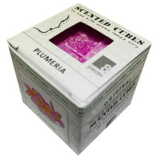 plumeria, scented cubes, waxmelts, scentchips,
