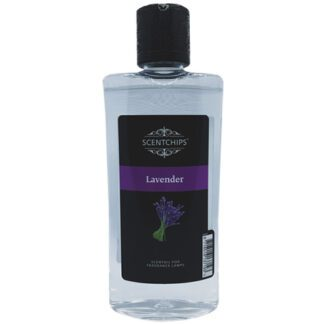 lavender, scentchipsolie, scentoil, lampe berger, geurolie, lont met steentje, lampe berger,