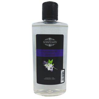 lavendel, lavender, jasmijn, jasmine, lavender & jasmine, scentchips, scentoil, lampe berger, geurolie, geurolie met lont,