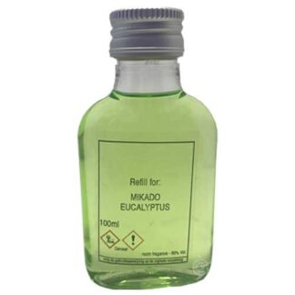 eucalyptus, eucalypto, aromajar, navulling, refill,