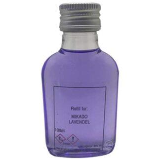 lavendel, lavender, aromajar, navulling, refill,