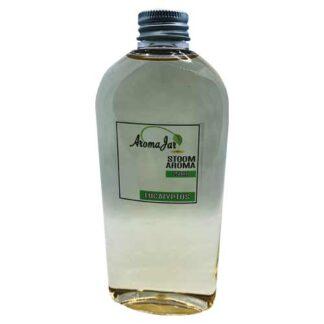 eucalyptus, aromajar, wellness line, stoomgeuren, stoom-aroma,