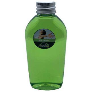 bergamot, aromajar, geurpotje, refill, navulling, olori, aromas naturales,