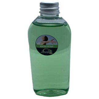 eucalyptus, aromajar, geurpotje, refill, navulling, olori, aromas naturales,