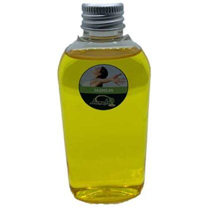 jasmijn, aromajar, geurpotje, refill, navulling, olori, aromas naturales,