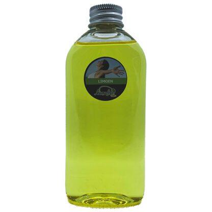 limoen, aromajar, geurpotje, refill, navulling, olori, aromas naturales,