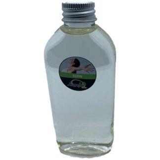 roos, aromajar, geurpotje, refill, navulling, olori, aromas naturales,