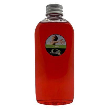 ylang, aromajar, geurpotje, refill, navulling, olori, aromas naturales,