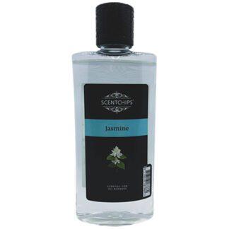 jasmijn, scentchips, scentoil, lampe berger, geurolie, lont met steentje, lampe berger,