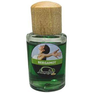 bergamot, aromajar, etherische olie, essentiele olie, diffuserolie, geurolie,