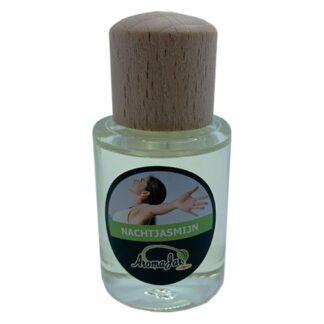 nachtjasmijn, aromajar, etherische olie, essentiele olie, diffuserolie, geurolie,