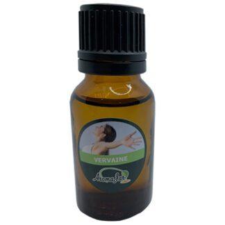 aromajar, eterische olie, diffuser olie, verveine, verbana,