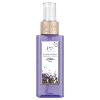 lavender touch, lavendel, roomspray, interieurspray, ipuro,