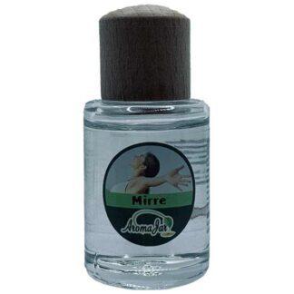 mirre, aromajar, diffuserolie, etherische olie,