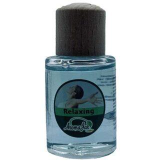 relaxing, aromajar, diffuserolie, etherische olie,