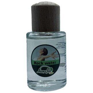 rock water, aromajar, diffuserolie, etherische olie,