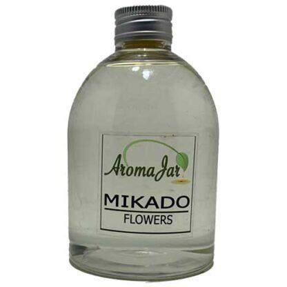 flowers, flower bowl, eco, los flesje, geurstokjes, mikado,
