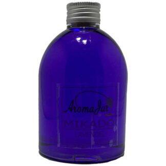 lavendel, lavender, ECO system, aromajar, geurolie, geurstokjes, navulling, refill,
