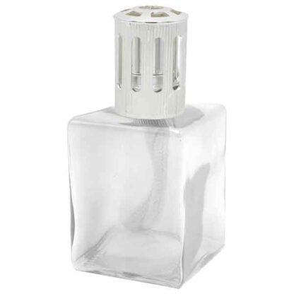 square clear, scentoil brander, cilinder clear, scentoil, scentchipsolie,