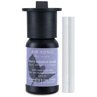 creatieve break, ipuro, airsonic, diffuser olie, geurolie, etherische olie,