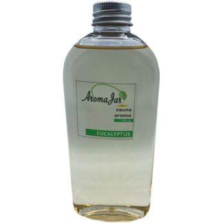 eucalyptus, wellness geur, saunageur,